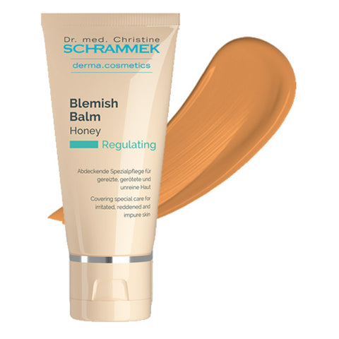 Blemish Balm Honey by Dr Schrammek 30 ml / 1 fl oz