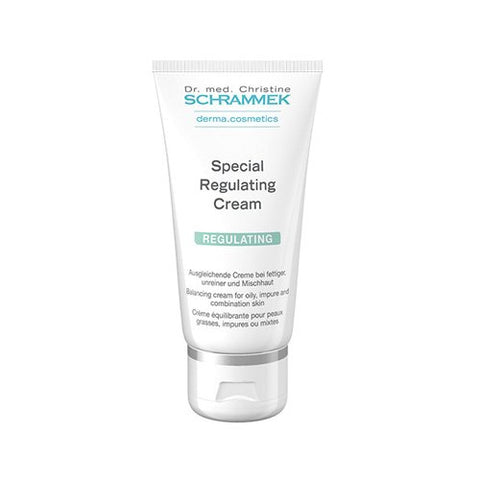 Special Regulating Cream by Dr Schrammek 50 ml / 1.7 fl oz