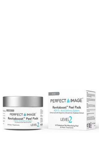 Anti-Aging Peel Pads Revitaboost by Perfect Image