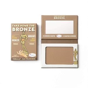 the Balm Take Home the Bronze