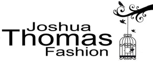 Joshua Thomas Fashion