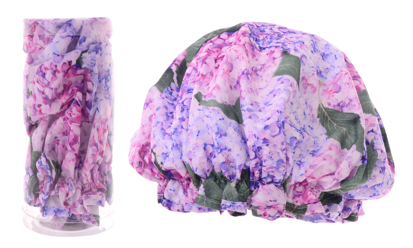 Bloom Shower Cap