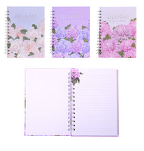 Bloom Notebook