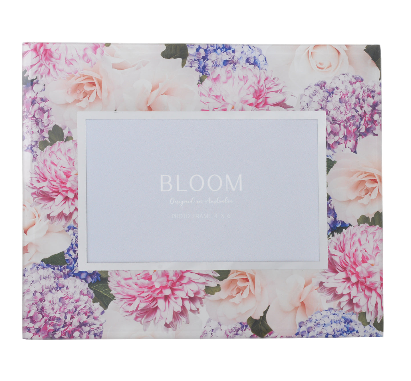 Bloom Photo Frame
