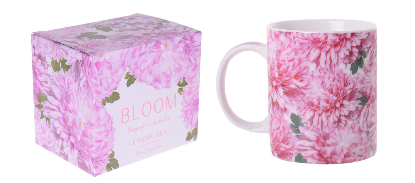 Bloom Mugs