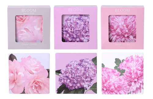 Bloom Coasters