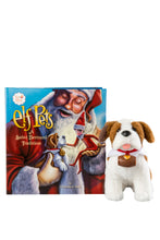 Elf Pets: A Saint Bernard Tradition by Chanda A. Bell (Hardback)
