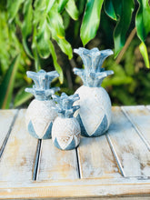 Pineapples set of 3