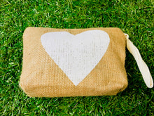 Hessian Clutch