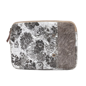Chic & Floral Ipad Case