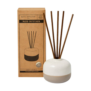 Royal Doulton Coffee Reed Diffuser- Chai Latte