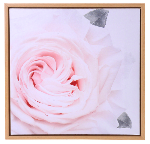 Bloom Art Canvas Large