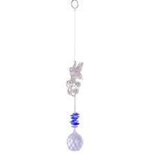 Eternity Crystal Sun Catcher- Fairy