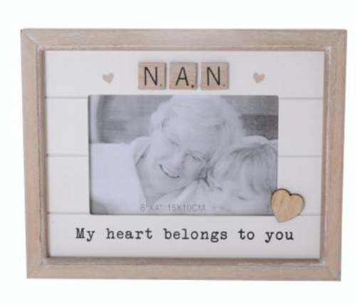 Scrabble Hearts Nan