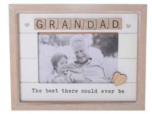 Scrabble Hearts Grandad