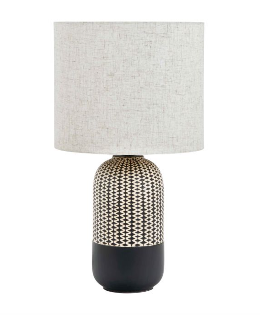 River Table Lamp