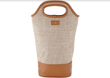 Avery Insulated Double Wine Bag