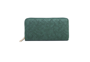 Ivy Wallet Green