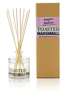 Scents Of Nature Diffuser- Toasted Marshmellow
