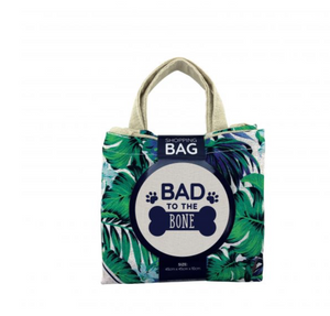 Shopping Bag Bad to Bone