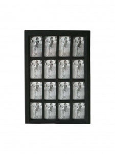 Photo Collage Frame Black 2