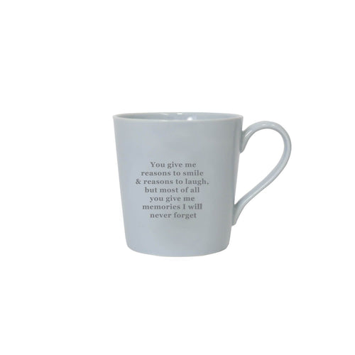 Memories Colour Pop Mug