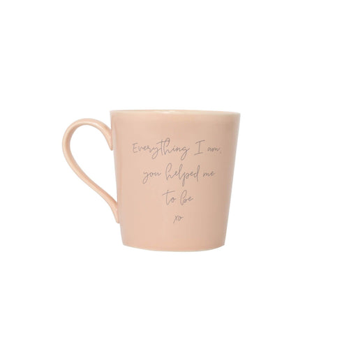 Mum Colour Pop Mug