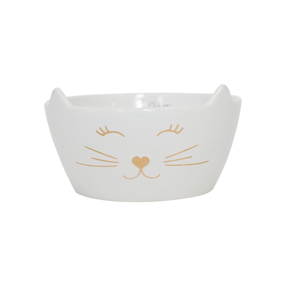 Pet Good Kitty Bowl