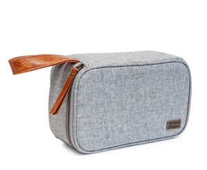 SMASH&PEPPER Lunch Box - Grey