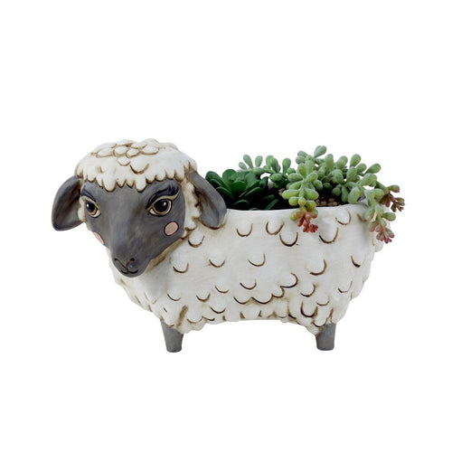 Black Sheep Planter Baby