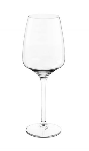 THE EXPERTS' COLLECTION WINE GLASS SET/4
