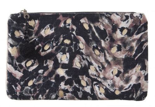 Primose Clutch Bag