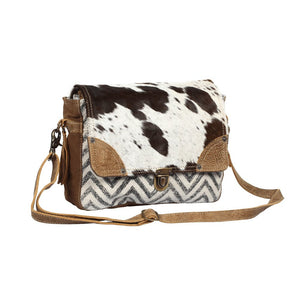 Messenger Bag Peral Fusion