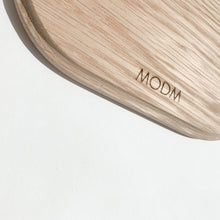 Load image into Gallery viewer, MODM Oak Tray - long
