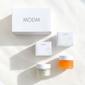 MODM Vitamin Cleansing Set