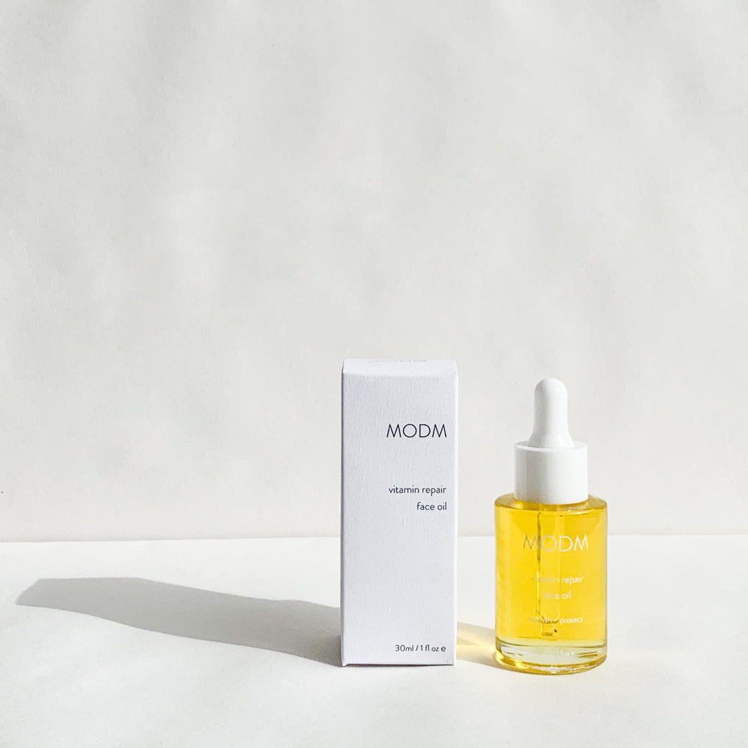 MODM Vitamin Repair Face Oil