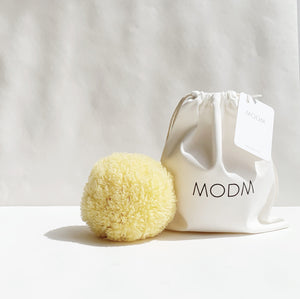 MODM Sea Sponge for Body - Large