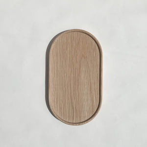 MODM Oak Tray - long