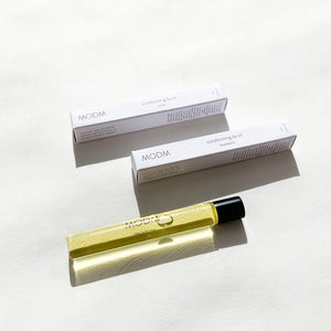 MODM Conditioning Lip Oil - Mint