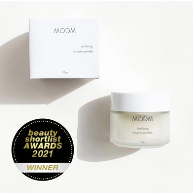 MODM Clarifying Enzyme Powder