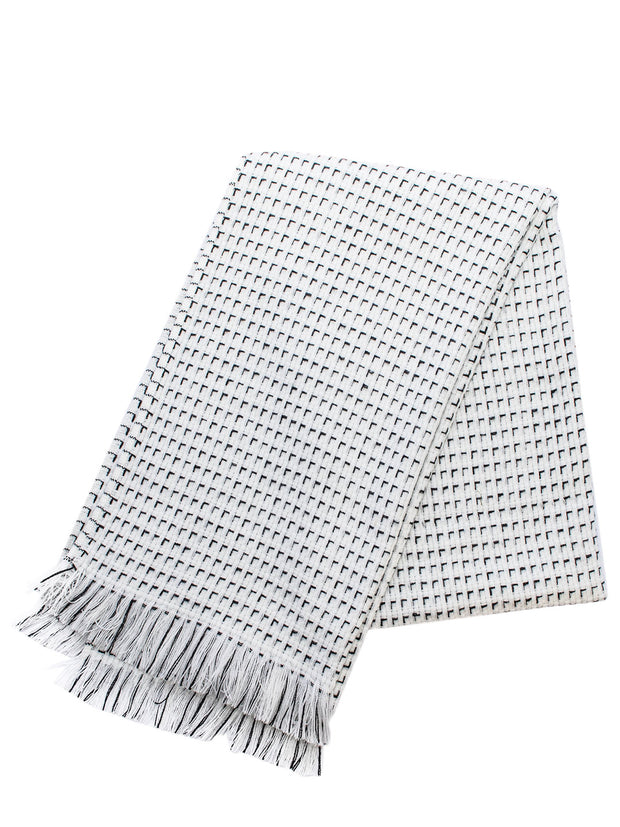 Wool Scarves - 100% Wool - Elizabeth Summer
