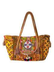 Boho Bag - Medium - Elizabeth Summer