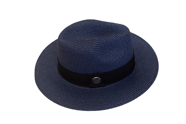 The Bella Hat - Navy