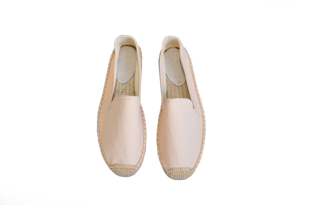 Espadrilles - Light Pink