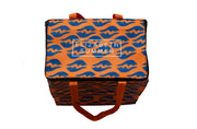 Cooler Bag - Orange Pangolin