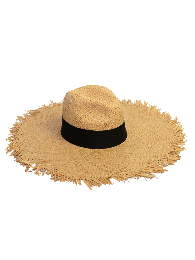 The Elizabeth – Fedora Style - Large - Elizabeth Summer