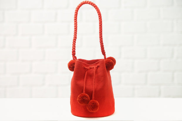 Chila Bag - La Barra O Bag - Elizabeth Summer