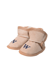 Newborn	Slippers: Personalised (Mongrammed)