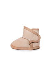 Newborn	Slippers: Personalised (Mongrammed) - Elizabeth Summer