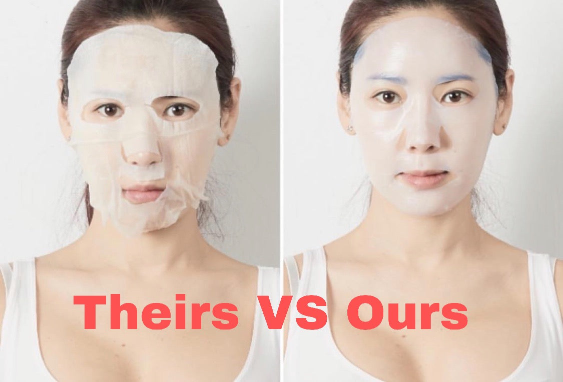 Top 10 Reason Why Biocellulose Sheet Masks Are Naturally Superior